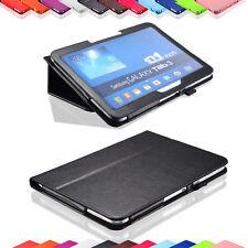 Samsung GALAXY TAB 3 10.1 P5200 P5210 P5220 COVER HÜLLE CASE TASCHE ETUI PREMIUM