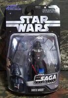 STAR WARS Darth Vader Figure The Saga Collection Empire Strikes Back #038 CQ