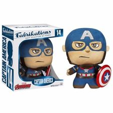 Fabrikations: Avengers Age of Ultron Captain America - Soft Sculpture Marvel