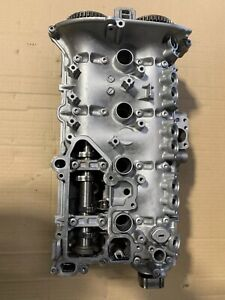 RECONDITIONED CYLINDER HEAD AUDI A4 A5 Q5 2.0 16V TFSI 2013-2016 06K403A/G