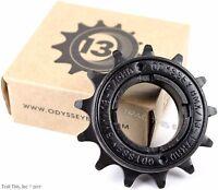 """Odyssey BMX Bike Freewheel 13T Tooth for Flip-Flop Hubs RHD 1/2"""" x 1/8"""""""