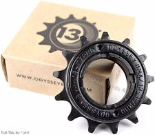 "Odyssey BMX Bike Freewheel 13T Tooth for Flip-Flop Hubs RHD 1/2"" x 1/8"""