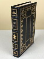 Full Leather, Main Street, Sinclair Lewis, Franklin Library Limited Ed., 1978