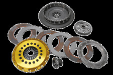 OS Giken R3C triple-plate clutch FOR Nissan Skyline GT-R BNR32 pre-Jan 1993