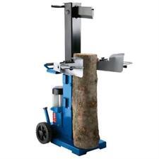 Scheppach 10t Holzspalter HL1010 230V 3,1 kW Hydraulikspalter m. Fahreinrichtung