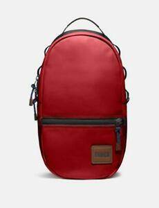 Coach Pacerbackpack With Coach Patch