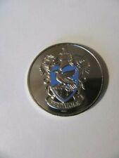 Jeton Médaille Monnaie de Paris 2021 Harry Potter : Serdaigle