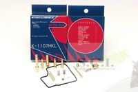 HONDA ST1100 PAN EUROPEAN KEYSTER CARBURETOR REBUILD REPAIR KITS 1990 - 2002 x 4