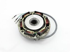 3 WIRE ALTERNATOR AND MAGNET FOR ROYAL ENFIELD MOTORCYCLE