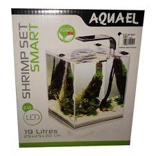 Aquael Aquarien Shrimp Set 20L Garnelen Aquarium Fische