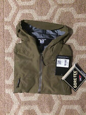 Arcteryx Leaf Alpha LT Jacket Gen 2 - Medium - Crocodile * Brand New