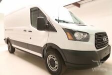 2017 Ford Transit Connect Base Standard Cargo Van 3-Door