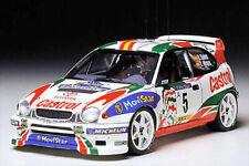 TAMIYA 24209 Toyota Corolla WRC 1:24 Car Model Kit
