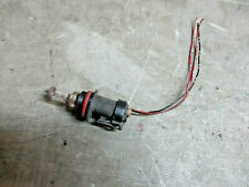 Driver Headlight Bulb & Wire Harness Nissan Xterra 00 01