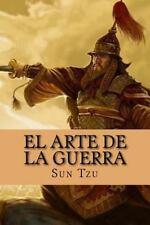 El Arte de la Guerra (Spanish Edition) by Sun-Tzu (2015, Paperback)