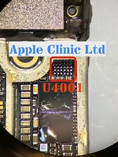 Repair Service USB IC for iPhone 7 7+ plus charging draining issue 610A3B U4001