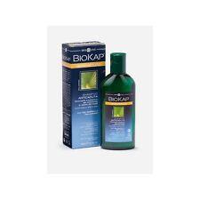 Biokap Shampoo Anticaduta 200 ml.