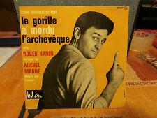 """michel magne""""le gorille a mordu l'archeveque""""b.o.film.ep7""""or.fr-belair:211077"""
