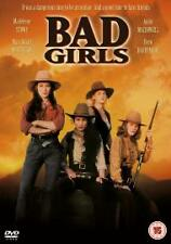 Bad Girls Dvd Madeleine Stowe Brand New & Factory Sealed