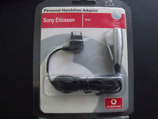 Personal Handsfree Adapter Sony Ericsson T610i new in Vodafone packaging