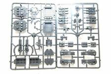 Warhammer 40k Space Marines Land raider Crusader Redeemer Upgrade carottes (wblr)