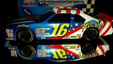 Ted Musgrave #16 The Family Channel 1994 Ford Thunderbird - Premier 1:24.