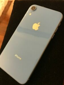 Apple Iphone XR MINT locked