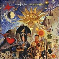 Tears for Fears Seeds of love (1989) [CD]