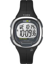 Timex TW5M19600, 10-Lap Ironman Transit Watch, Alarm, Indiglo, Chronograph