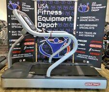 Star Trac 8 Series Embedded Treadmill Touchscreen Treadmill *FREE SHIPPING*