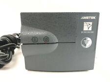 Ametek Powervar Abcg065-11W Power Conditioner 120 Vac