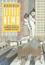 Winsor McCay Little Nemo présenté par F. Schuiten & Benoît Peeters éditions Toth