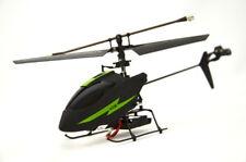 Mini Elicottero Radiocomandato 4 Canali YD-917 1 2,4 Ghz - Monorotore Giroscopio