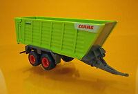 Wiking 038199 Claas Cargos Ladewagen - Formneuheit