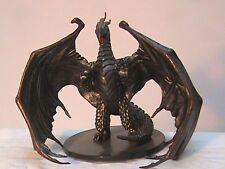 Dungeons& Dragons +12 Boys & Girls 2009 16/40 Elder Iron Dragon Legendary E NEW