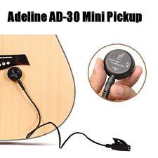 Adeline AD-30 Mini Pickup for Guitar Violin Viola Cello Banjo