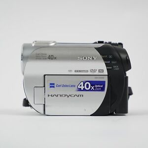 Sony Handycam DCR-DVD608E Video Camera