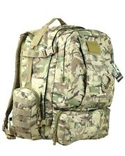 Kombat Viking Molle Patrol Pack BTP Camo Large 60L Backpack, Rucksack