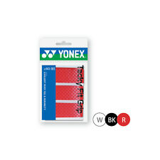 YONEX AC143-1 Pack-of-3-Yonex-Tacky-Fit-Badminton-Tennis-Squash Grips AC143EX