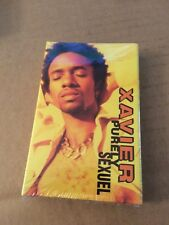 XAVIER PURELY SEXUEL FACTORY SEALED CASSETTE SINGLE C49