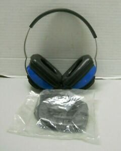 Safety Direct Noise Protection Ear Muffs NSN 4240-00-022-2946 w/ Extra Covers