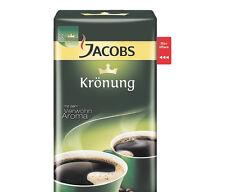 8 x 500g Jacobs Krönung Kronung Coffee german Coffee Vacuum Pack New