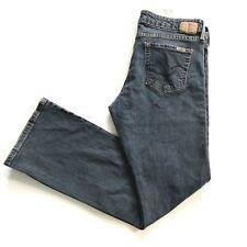 Levis Juniors Size 13 Blue Jeans Low Slim Boot Cut Bottoms