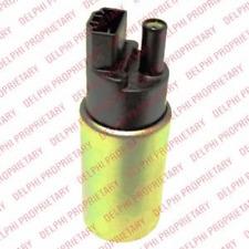 Kraftstoffpumpe für Kraftstoffförderanlage DELPHI FE0429-12B1