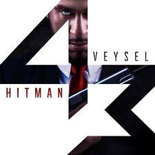 VEYSEL - HITMAN (LIMITED BOXSET)  3 CD NEU