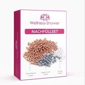 Wellness-Shower Nachfüllset