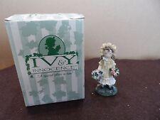 "Ivy & Innocence ""Blossom Green"" 05122 Ia/1394"