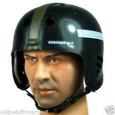 bbi Blue Box Toys Pro-Tec Tactical Helmet for Action Figures 1:6 (8131e2)