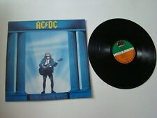 AC/DC – Who Made Who LP VINYL