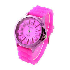 Unbranded Women's Casual Round Wristwatches